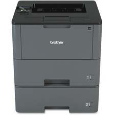 BRT HLL6200DWT Brother HL-L6200DWT Monochrome Laser Printer BRTHLL6200DWT