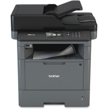 BRT MFCL5700DW Brother MFC-L5700DW Laser All-in-one Printer BRTMFCL5700DW