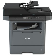 BRTMFCL5900DW - Brother MFC-L5900DW Laser Multifunction Printer - Monochrome - Duplex