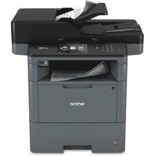 BRT MFCL6700DW Brother MFC-L6700DW Laser All-in-one Printer BRTMFCL6700DW