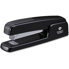 Business Source 41877 Desktop Stapler