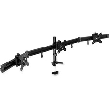 DTA 02226 Data Accessories Triple Monitor Arm DTA02226