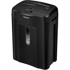 FEL 4350001 Fellowes 11C Cross-Cut Shredder FEL4350001