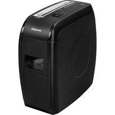 FEL 4360001 Fellowes Powershred 12Cs Cross-Cut Shredder  FEL4360001