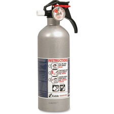 KID21006287N - Kidde Fire Auto Fire Extinguisher