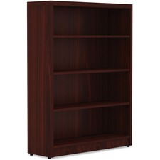 LLR34316 - Lorell Chateau Bookshelf