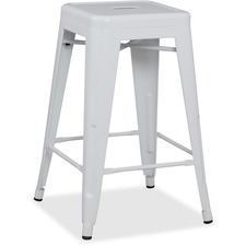 LLR59523 - Lorell Metal Stool