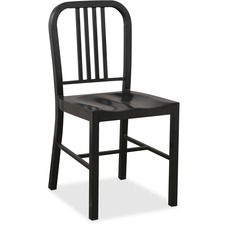 LLR 59524 Lorell Metal Chair LLR59524