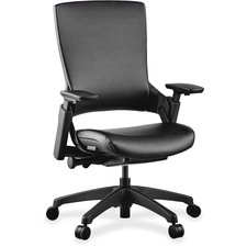 LLR59529 - Lorell Serenity Series Executive Multifunction High-back Chair