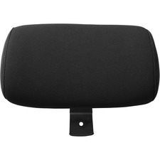 LLR 59530 Lorell Executive High-Back Chairs Headrest LLR59530