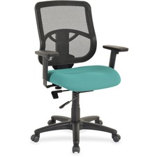LLR59560 - Lorell Managerial Mid-back Chair
