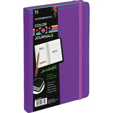 NEE 98835 Neenah Paper AstroBrights Color Pop Journal NEE98835