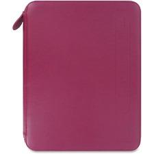 RED B828165U Rediform Pennybridge Zippered Tablet Portfolio REDB828165U
