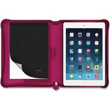 RED B829835 Rediform Pennybridge Zippered iPad Air Case REDB829835