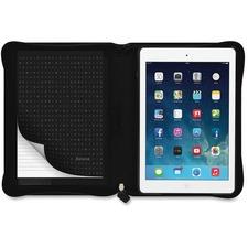 RED B829837 Rediform Pennybridge Zippered iPad Air Case REDB829837