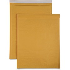 SPR 74987 Sparco Size 7 Bubble Cushioned Mailers SPR74987