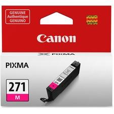 Canon CLI-271M Original Ink Cartridge - Inkjet - Magenta