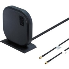 LTE MIMO 2x2 antenna, indoor/outdoor