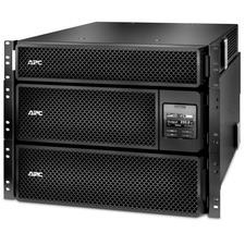 APC by Schneider Electric Smart-UPS SRT 8kVA RM with 208V to 120V 2U Step-Down Transformer
