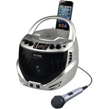 DOK GQ262 Portable Karaoke CDG Player