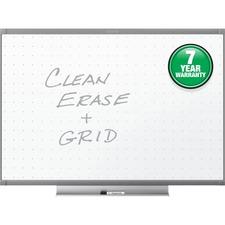 QRT TE548GP2 Quartet Graphite Frm Prestige 2 Total Erase Board QRTTE548GP2