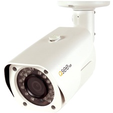 1080p 3mp Hd IP Bullet Camera / Mfr. No.: Qcn8033b