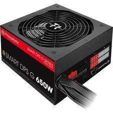 Thermaltake Smart DPS G 650W Gold