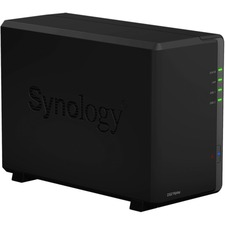 Synology DiskStation DS216play NAS Server