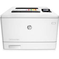 HEW CF389A HP Color LaserJet Pro 452dn Printer HEWCF389A