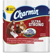 PGC 94141 Procter & Gamble Charmin Ultra Strong Bath Tissue PGC94141