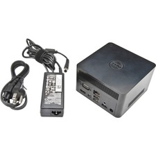 Dell The Dell Wireless Docking Station (WLD15: WiGig Capable)