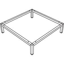AROCU3B1ME8 - Arold Cube 300 Base