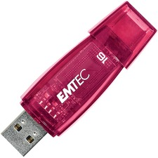 EMTEC MD16GC410 Flash Drive