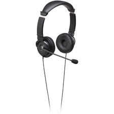 KMW 33323 Kensington Hi-Fi Headphones with Microphone KMW33323