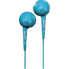 MAX 191568 Maxell Jelleez Earbuds w/ Mic MAX191568