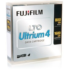 Fujifilm LTO Ultrium-4 Data Cartridge