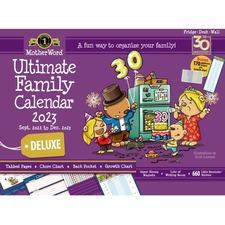 At-A-Glance MWFC0128 Calendar