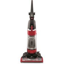 "BISSELL CleanView Vacuum with OnePass Technology 1834C - 2 L - Bagless - Brush, Turbo Brush, Upholstery Tool, Filter, Dirt Cup, Crevice Tool, Dirt Cup, Extension Tube, Dusting Brush, Wand, Stair Tool - 13.50"" (342.90 mm) Cleaning Width - Carpet - 25 ft Ca"