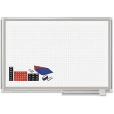 Bi-silque GA0510883A Dry Erase Board