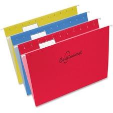 Continental 30825 Hanging Folder