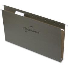 Continental 37272 Hanging Folder