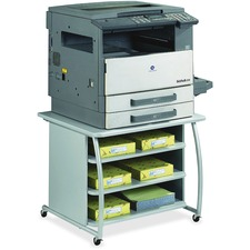 Printer/Fax Machine Carts