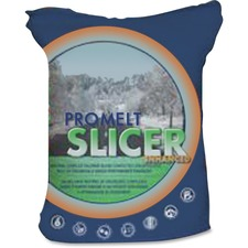 Unisource PromeltSlice Ice Melting Compound - Crystal - 20 kg