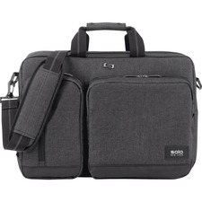 USL UBN31010 US Luggage Urban Hybrid Briefcase USLUBN31010