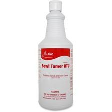RCM 11811215 Rochester Midland Bowl Tamer Toilet Bowl Cleaner RCM11811215