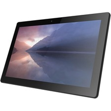 """Digi-land DL1168A Tablet - 11.6"""" - 1 GB - ARM Cortex A7 Quad-core (4 Core) 1.30 GHz - 16 GB - Android 5.1 Lollipop - 1366 x 768 - In-plane Switching (IPS) Technology - Black"""