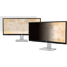 """MMM OFMDE001 3M 19-1/2"""" Monitor Screen Privacy Filter MMMOFMDE001"""
