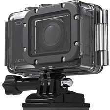 "ACTIVEON Digital Camcorder - 2"" - Touchscreen LCD - CMOS - Full HD - Gold"