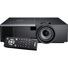 Dell 4350 3D Ready DLP Projector - 1080p - HDTV - 16:9