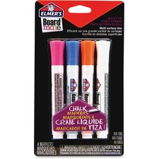 EPI E152M Elmer's Board Mate Chalk Markers EPIE152M
